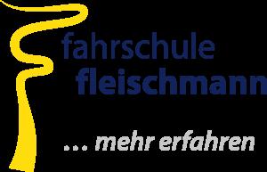 Logo Fahrschule Fleischmann